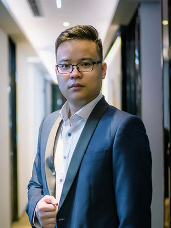 Ông Nguyễn Mạnh Chiến