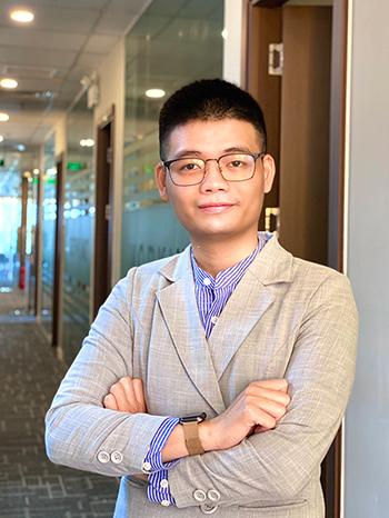 Ông Nguyễn Tá Sơn