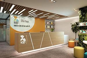 Thành lập công ty có vốn nước ngoài kinh doanh dịch vụ tư vấn du học