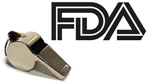 Hậu quả khi không thực hiện đăng ký chứng nhận FDA