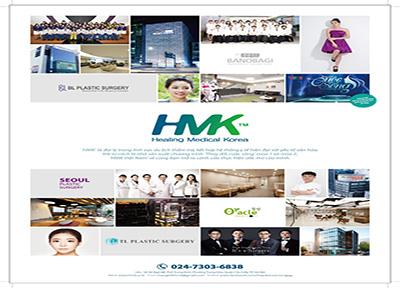 Siglaw hỗ trợ tư vấn điều chỉnh Giấy chứng nhận đầu tư cho Công ty Healing Medical Korean (HMK)