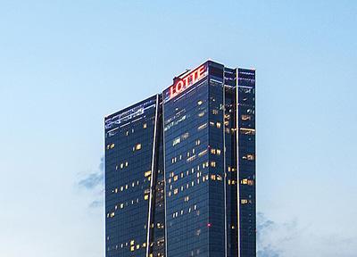 Siglaw tư vấn pháp lý cho công ty Lotte Việt Nam