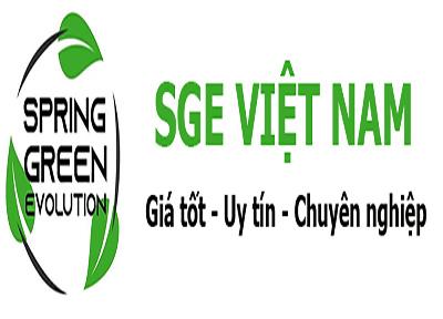 Siglaw đồng hành cùng Công ty SGE Việt Nam xin cấp giấy phép kinh doanh phân phối bán lẻ.