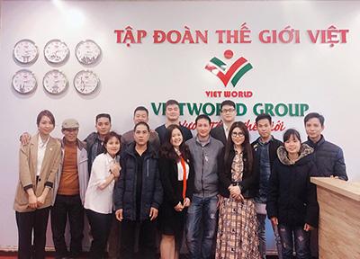 Siglaw hỗ trợ tư vấn hành lang pháp lý cho Công ty Tập đoàn Thế giới Việt