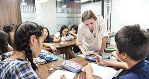 Thành lập trung tâm ngoại ngữ có vốn nước ngoài tại Hà Nội