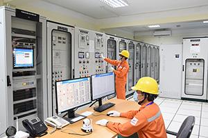 Siglaw tư vấn và xin cấp phép thành lập VPĐD cho Công ty CECEP Trung Quốc
