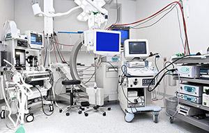 Điều chỉnh hồ sơ công bố đủ điều kiện mua bán trang thiết bị y tế loại B, C, D