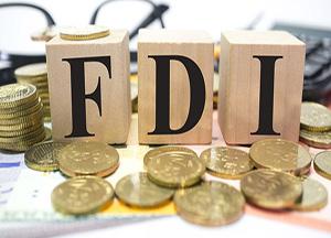 Thủ tục thành lập công ty có vốn đầu tư nước ngoài