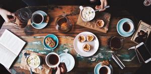 Siglaw thực hiện xin giấy phép vệ sinh an toàn thực phẩm cho Gardenista Coffee
