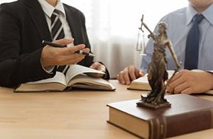 Quy trình cung cấp dịch vụ tư vấn pháp lý thường xuyên