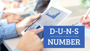Số DUNS là gì?