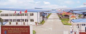 Trình tự, thủ tục thành lập công ty có vốn nước ngoài trong lĩnh vực sản xuất hàng may mặc tại Việt Nam