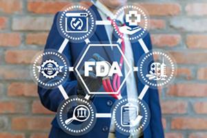 Thủ tục đăng ký FDA thực phẩm