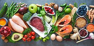 Thực phẩm thuộc đối tượng quản lý của FDA