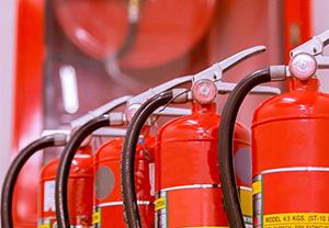 Đối tượng phải xin cấp giấy chứng nhận đủ điều kiện về Phòng cháy chữa cháy