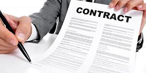 Tư vấn hợp đồng là gì?