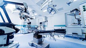 Chế tài xử phạt về mua bán trang thiết bị y tế