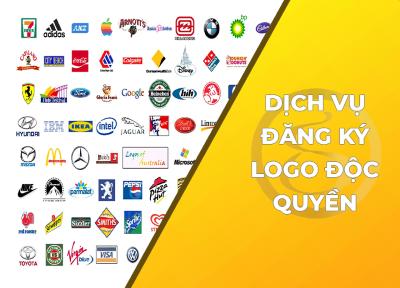 Dịch vụ tư vấn đăng ký logo độc quyền