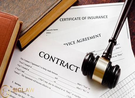 Dịch vụ tư vấn, soạn thảo và rà soát hợp đồng