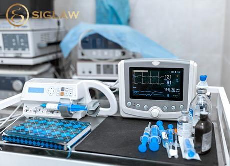 Dịch vụ Công bố đủ điều kiện mua bán trang thiết bị y tế loại B, C, D